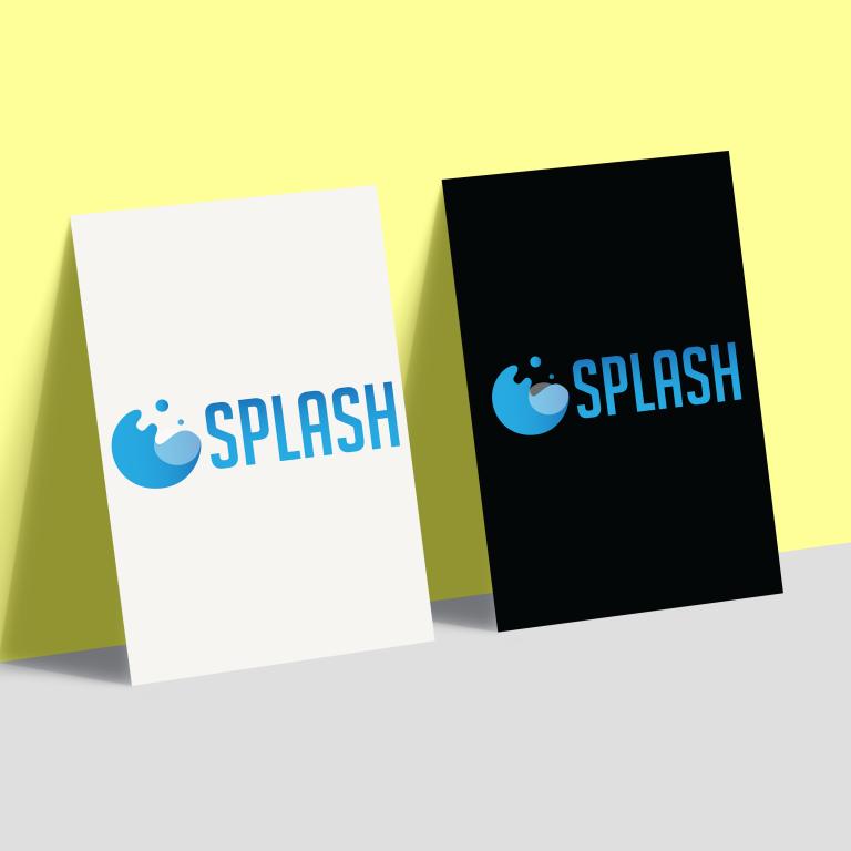 SplashMockup